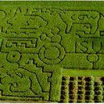 2000 Suter Corn Maze