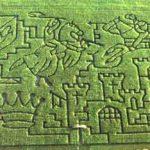 2002 Suter Corn Maze