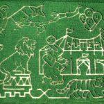 2004 Suter Corn Maze