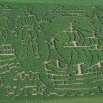 2005 Suter Corn Maze