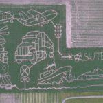 2016 Suter Transportation Maze