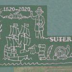 2020 Mayflower Maze